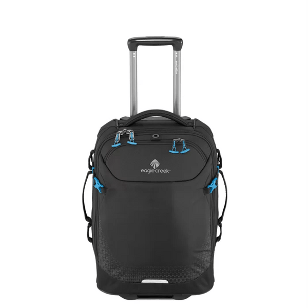 Eagle Creek Expanse Convertible International Carry-On Luggage - Black