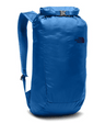 The North Face Flyweight Rolltop - Brit Blue/Urban Navy