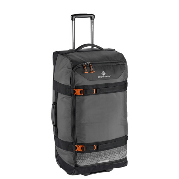 "Eagle Creek Expanse Wheeled Duffel 100L / 30"" - Stone Grey"