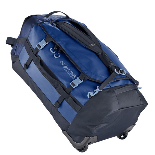 Eagle Creek Cargo Hauler Wheeled Duffel 110L - Arctic Blue