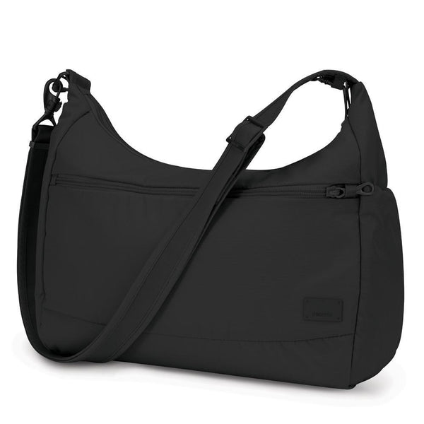 Pacsafe Citysafe CS200 anti-theft handbag (RFID secure)
