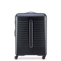 Delsey Iroise Large Expandable Spinner Luggage