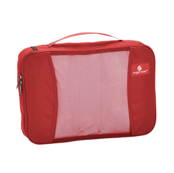 Eagle Creek Pack-It Original Cube M - Red Fire