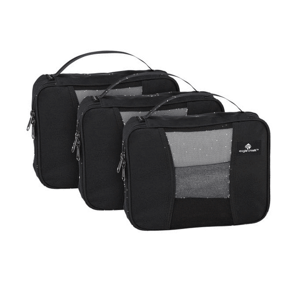 Eagle Creek Pack-It Original Cube Set S/S/S - Black