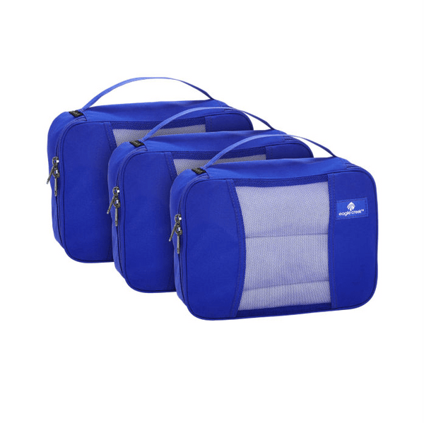 Eagle Creek Pack-It Original Cube Set S/S/S - Blue Sea