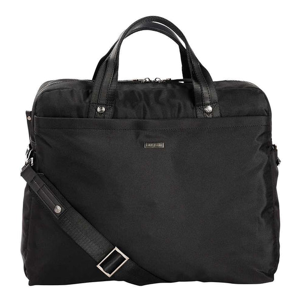 Bugatti Contratempo Business Bag - Black