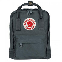 Fjallraven Kanken Mini Backpack - Dusk