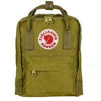 Fjallraven Kanken Mini Backpack - Guacamole