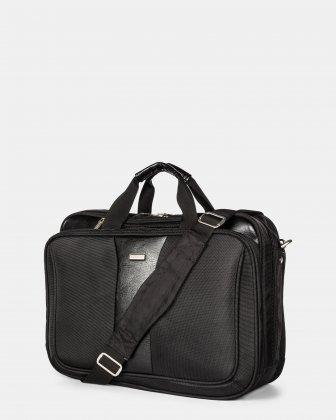 Bugatti Gregory Laptop Briefcase