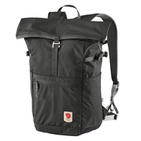 Fjallraven High Coast Foldsack 24 Backpack - Dark Grey
