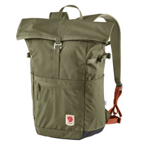 Fjallraven High Coast Foldsack 24 Backpack - Green