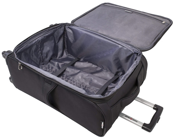 Swiss Gear Classic Collection 24 Inch Expandable Upright Luggage