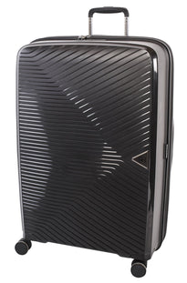 Swiss Gear Ultra-Lite Polypropylene 28 Inch Expandable Upright Luggage