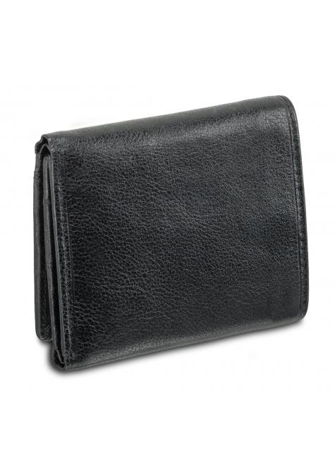 Mancini EQUESTRIAN-2 Men's Trifold Wing Wallet