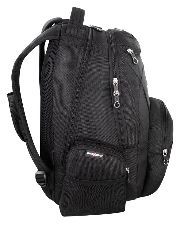 Swiss Gear 15.6 Laptop Backpack - Black