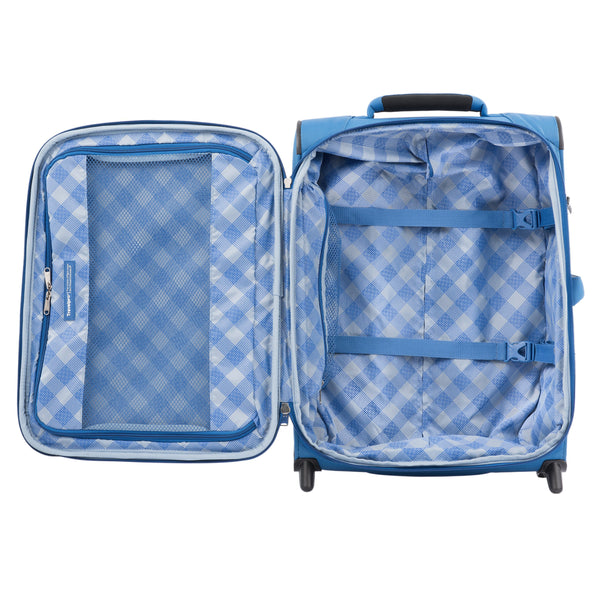 Travelpro Maxlite 5 International Carry-On Rollaboard Luggage