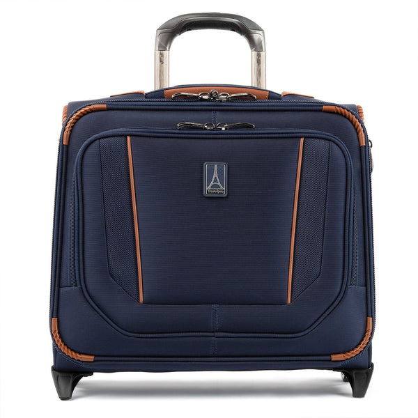 Travelpro Crew VersaPack Rolling Tote - Patriot Blue