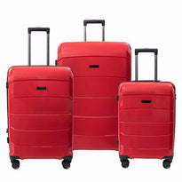 Air Canada Optimum 3-Piece Hardside Luggage Set