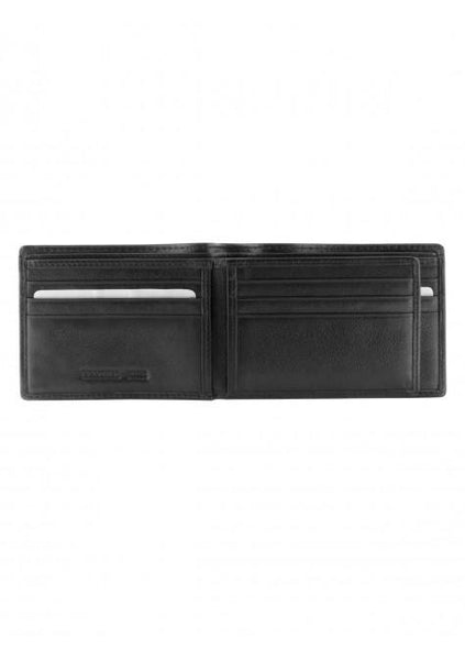 Mancini MANCHESTER Men's Center Wing Wallet