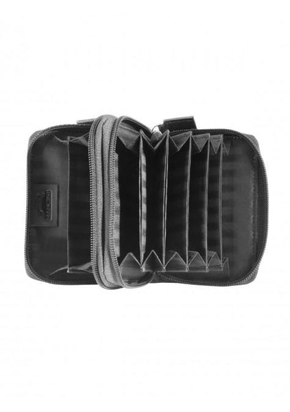 Mancini MANCHESTER Accordion Credit Card Case