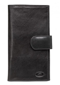 Mancini EQUESTRIAN-2 Collection Classic Passport / Travel Organizer