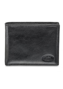 Mancini EQUESTRIAN-2 Men`s RFID Secure Billfold with Removable Passcase