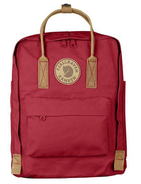 Fjallraven Kanken No. 2 Backpack - Deep Red