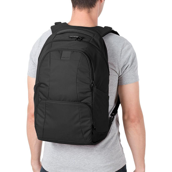 Pacsafe Metrosafe™ LS450 Anti-Theft 25L Backpack (RFID Blocking)