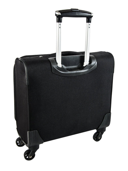 Nextech 4-Wheel Spinner Business Case