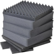Pelican 0351 7 Piece Replacement Foam Set