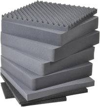 Pelican 0371 8 pc. Replacement Foam Set