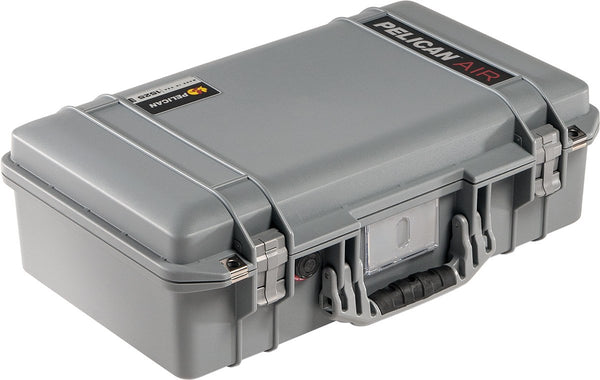 Pelican Protector Case 1525 Air Case - With Foam - Silver