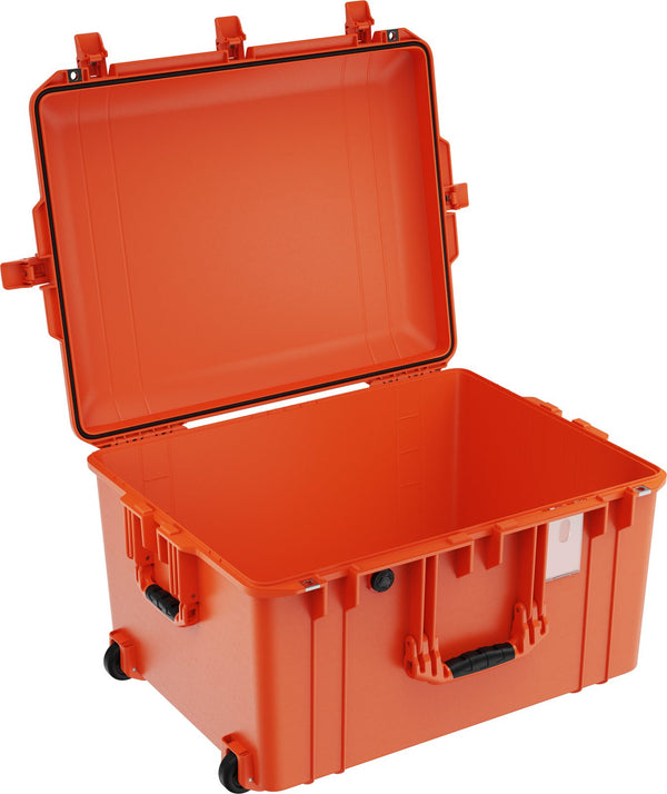 Pelican Protector Case 1637 Air Case - No Foam