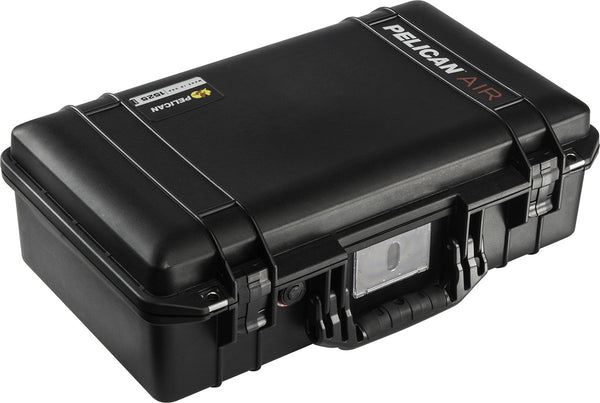 Pelican Protector Case 1525 Air Case - With Foam - Black