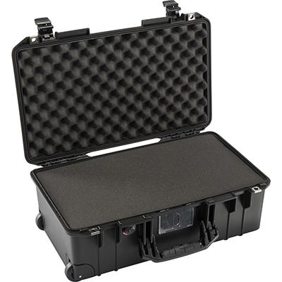 Pelican Protector Case 1535 Carry-On Wheeled Air Case - With Foam