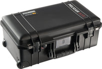 Pelican Protector Case 1535 Carry-On Wheeled Air Case - With TrekPak Divider System