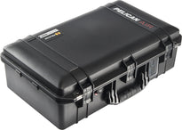 Pelican Protector Case 1555 Air Case - With Padded Dividers