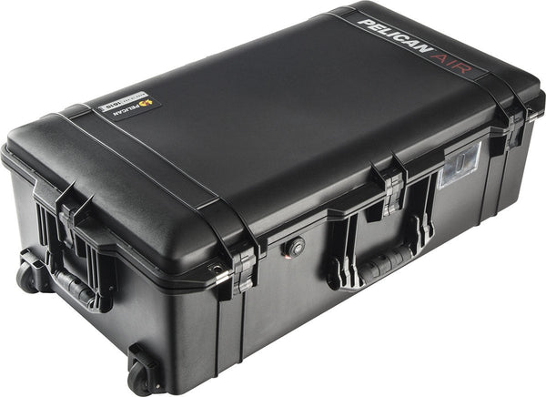Pelican Protector Case 1615 Air Case - With Foam - Black