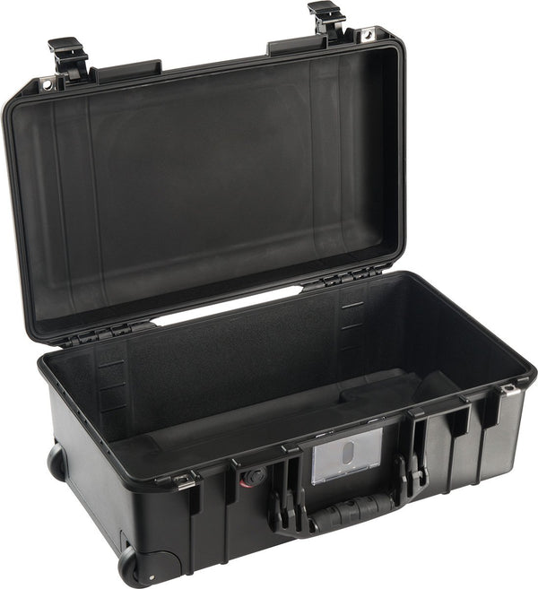 Pelican Protector Case 1535 Carry-On Wheeled Air Case - No Foam