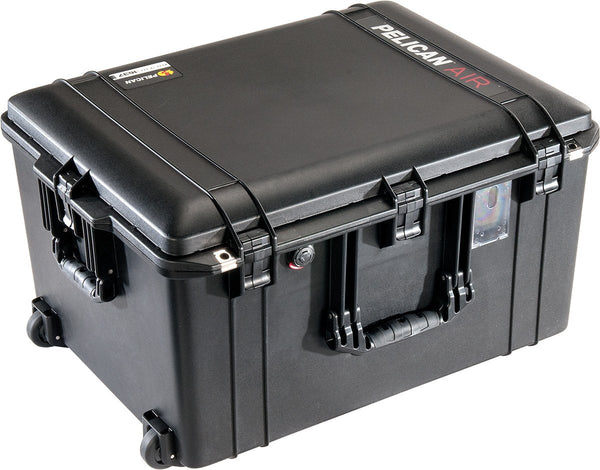 Pelican Protector Case 1637 Air Case - No Foam - Black