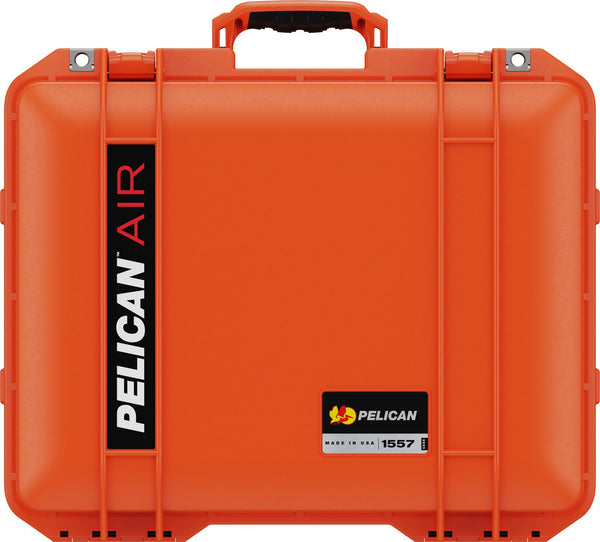 Pelican Protector Case 1557 Air Case - With Foam