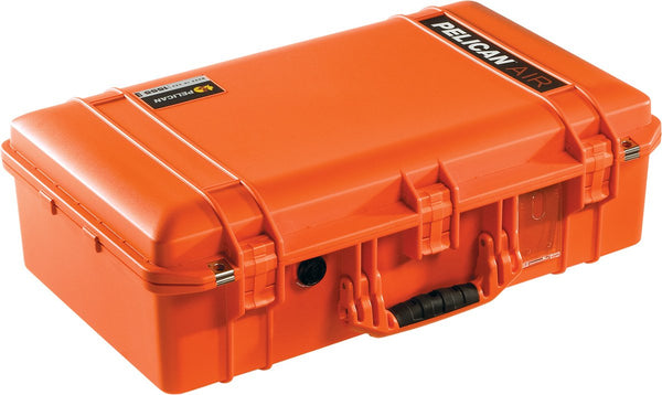 Pelican Protector Case 1555 Air Case - No Foam - Orange