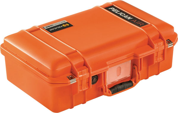 Pelican Protector Case 1485 Air Case - No Foam - Orange