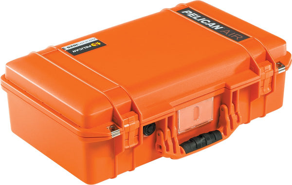 Pelican Protector Case 1525 Air Case - With Foam - Orange
