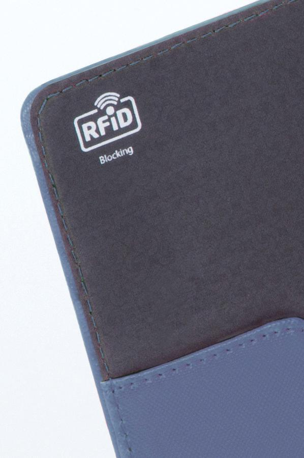 Samsonite RFID Passport Cover