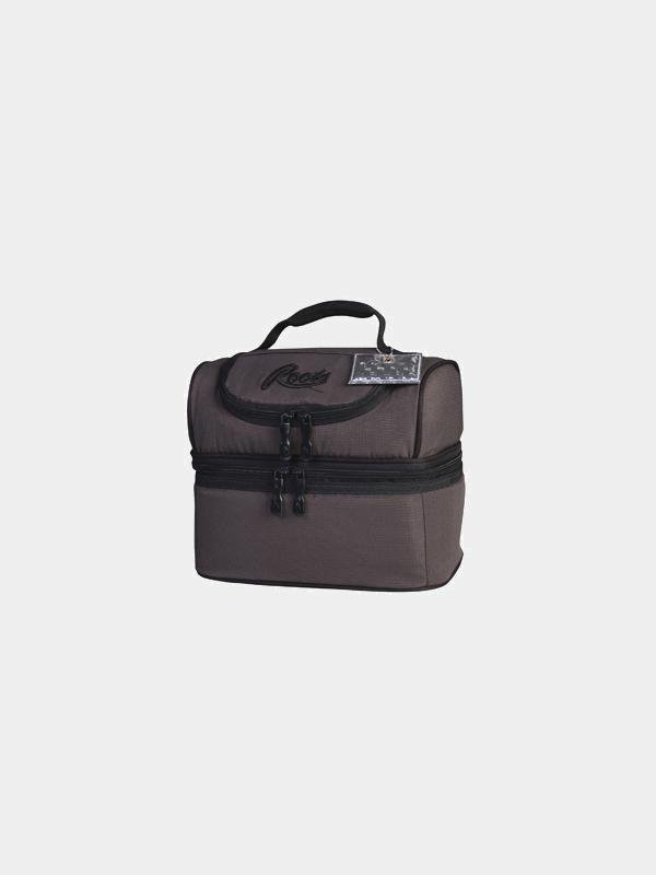 Roots 73 Lunchbox - Grey