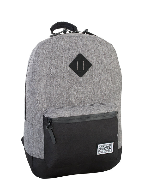 Roots 73 Backpack with Tablet Friendly Pocket - Grey
