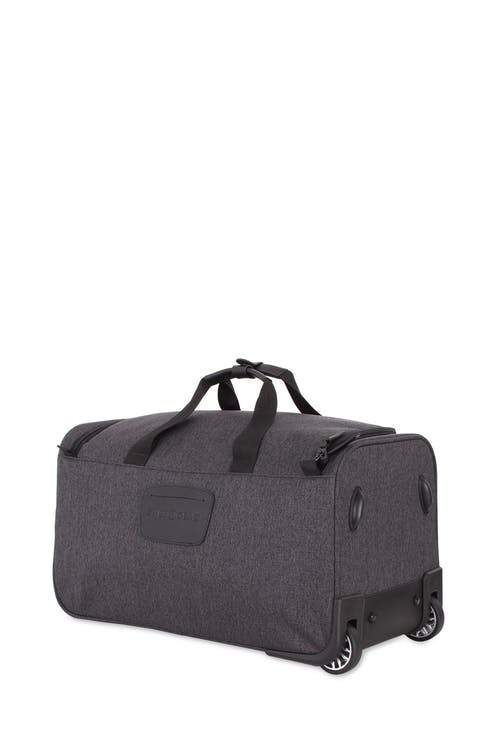 Swiss Gear Getaway Collection 20 Inch Wheeled Duffle