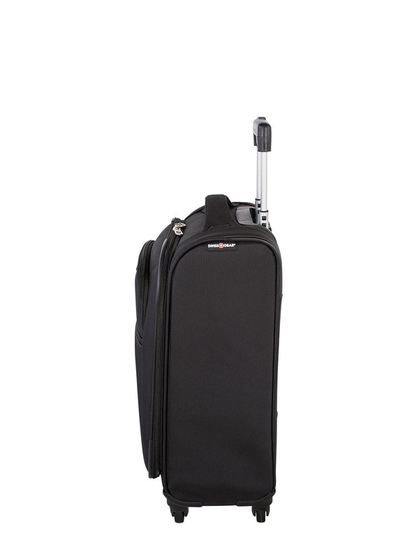 Swiss Gear Classic Collection Carry On Upright Luggage