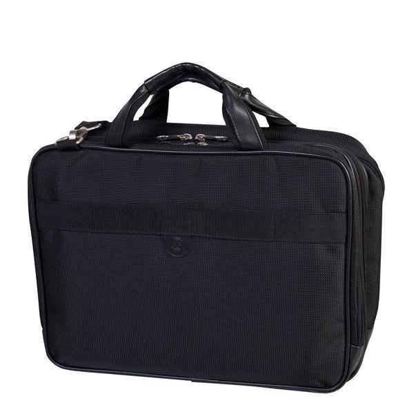 Swiss Gear ScanSmart Top Load Laptop Portfolio - 17.3 Inches
